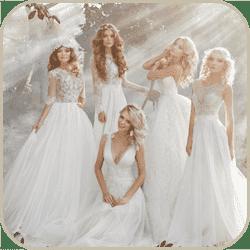 Съемки утра невесты в Спб