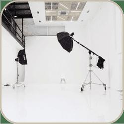 Циклорама и фоны фотосессия